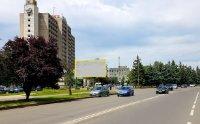 Билборд №242994 в городе Ужгород (Закарпатская область), размещение наружной рекламы, IDMedia-аренда по самым низким ценам!