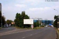 Билборд №242995 в городе Ужгород (Закарпатская область), размещение наружной рекламы, IDMedia-аренда по самым низким ценам!