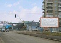 Билборд №242997 в городе Ужгород (Закарпатская область), размещение наружной рекламы, IDMedia-аренда по самым низким ценам!