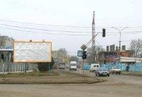 Билборд №242998 в городе Ужгород (Закарпатская область), размещение наружной рекламы, IDMedia-аренда по самым низким ценам!