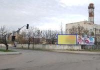 Билборд №242999 в городе Ужгород (Закарпатская область), размещение наружной рекламы, IDMedia-аренда по самым низким ценам!