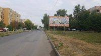Билборд №243000 в городе Ужгород (Закарпатская область), размещение наружной рекламы, IDMedia-аренда по самым низким ценам!