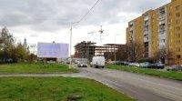 Билборд №243001 в городе Ужгород (Закарпатская область), размещение наружной рекламы, IDMedia-аренда по самым низким ценам!