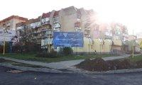 Билборд №243002 в городе Ужгород (Закарпатская область), размещение наружной рекламы, IDMedia-аренда по самым низким ценам!