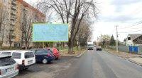 Билборд №243004 в городе Ужгород (Закарпатская область), размещение наружной рекламы, IDMedia-аренда по самым низким ценам!
