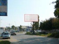 Билборд №243005 в городе Ужгород (Закарпатская область), размещение наружной рекламы, IDMedia-аренда по самым низким ценам!