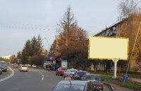 Билборд №243007 в городе Ужгород (Закарпатская область), размещение наружной рекламы, IDMedia-аренда по самым низким ценам!