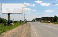 Билборд №243010 в городе Ужгород (Закарпатская область), размещение наружной рекламы, IDMedia-аренда по самым низким ценам!