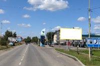 Билборд №243011 в городе Ужгород (Закарпатская область), размещение наружной рекламы, IDMedia-аренда по самым низким ценам!