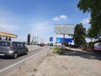 Билборд №243055 в городе Новые Петровцы (Киевская область), размещение наружной рекламы, IDMedia-аренда по самым низким ценам!