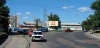 Билборд №243058 в городе Смела (Черкасская область), размещение наружной рекламы, IDMedia-аренда по самым низким ценам!
