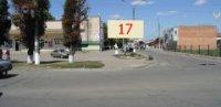 Билборд №243060 в городе Смела (Черкасская область), размещение наружной рекламы, IDMedia-аренда по самым низким ценам!