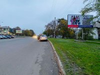 Билборд №243063 в городе Смела (Черкасская область), размещение наружной рекламы, IDMedia-аренда по самым низким ценам!