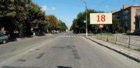 Билборд №243072 в городе Смела (Черкасская область), размещение наружной рекламы, IDMedia-аренда по самым низким ценам!