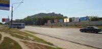 Билборд №243075 в городе Смела (Черкасская область), размещение наружной рекламы, IDMedia-аренда по самым низким ценам!