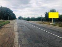 Билборд №243104 в городе Шпола (Черкасская область), размещение наружной рекламы, IDMedia-аренда по самым низким ценам!