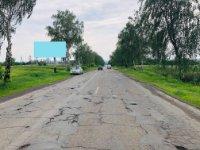 Билборд №243114 в городе Каменка (Черкасская область), размещение наружной рекламы, IDMedia-аренда по самым низким ценам!