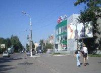 Билборд №243124 в городе Каменское(Днепродзержинск) (Днепропетровская область), размещение наружной рекламы, IDMedia-аренда по самым низким ценам!