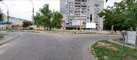 Билборд №243127 в городе Каменское(Днепродзержинск) (Днепропетровская область), размещение наружной рекламы, IDMedia-аренда по самым низким ценам!