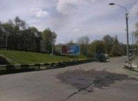 Билборд №243129 в городе Каменское(Днепродзержинск) (Днепропетровская область), размещение наружной рекламы, IDMedia-аренда по самым низким ценам!
