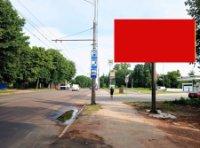 Билборд №243155 в городе Житомир (Житомирская область), размещение наружной рекламы, IDMedia-аренда по самым низким ценам!