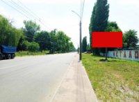 Билборд №243157 в городе Житомир (Житомирская область), размещение наружной рекламы, IDMedia-аренда по самым низким ценам!