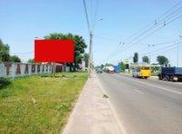 Билборд №243158 в городе Житомир (Житомирская область), размещение наружной рекламы, IDMedia-аренда по самым низким ценам!