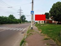 Билборд №243161 в городе Житомир (Житомирская область), размещение наружной рекламы, IDMedia-аренда по самым низким ценам!