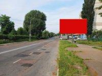 Билборд №243165 в городе Житомир (Житомирская область), размещение наружной рекламы, IDMedia-аренда по самым низким ценам!