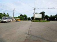 Билборд №243167 в городе Житомир (Житомирская область), размещение наружной рекламы, IDMedia-аренда по самым низким ценам!