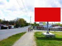 Билборд №243177 в городе Малин (Житомирская область), размещение наружной рекламы, IDMedia-аренда по самым низким ценам!