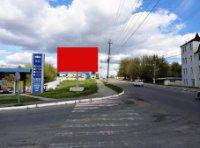 Билборд №243178 в городе Малин (Житомирская область), размещение наружной рекламы, IDMedia-аренда по самым низким ценам!