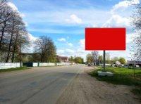 Билборд №243179 в городе Малин (Житомирская область), размещение наружной рекламы, IDMedia-аренда по самым низким ценам!