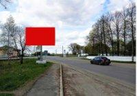 Билборд №243180 в городе Малин (Житомирская область), размещение наружной рекламы, IDMedia-аренда по самым низким ценам!
