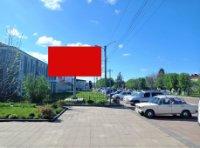 Билборд №243190 в городе Попельня (Житомирская область), размещение наружной рекламы, IDMedia-аренда по самым низким ценам!