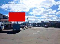 Билборд №243192 в городе Попельня (Житомирская область), размещение наружной рекламы, IDMedia-аренда по самым низким ценам!