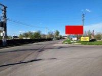 Билборд №243193 в городе Пулины (Житомирская область), размещение наружной рекламы, IDMedia-аренда по самым низким ценам!