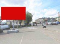 Билборд №243198 в городе Радомышль (Житомирская область), размещение наружной рекламы, IDMedia-аренда по самым низким ценам!