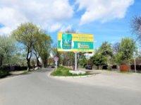 Билборд №243199 в городе Радомышль (Житомирская область), размещение наружной рекламы, IDMedia-аренда по самым низким ценам!