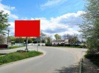 Билборд №243200 в городе Радомышль (Житомирская область), размещение наружной рекламы, IDMedia-аренда по самым низким ценам!