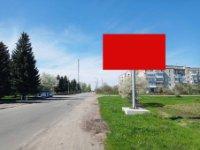 Билборд №243201 в городе Романов (Волынская область), размещение наружной рекламы, IDMedia-аренда по самым низким ценам!