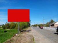 Билборд №243204 в городе Романов (Волынская область), размещение наружной рекламы, IDMedia-аренда по самым низким ценам!