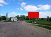 Билборд №243205 в городе Заречье (Житомирская область), размещение наружной рекламы, IDMedia-аренда по самым низким ценам!