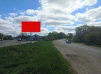 Билборд №243208 в городе Ружин (Житомирская область), размещение наружной рекламы, IDMedia-аренда по самым низким ценам!