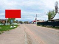 Билборд №243212 в городе Хорошев (Житомирская область), размещение наружной рекламы, IDMedia-аренда по самым низким ценам!