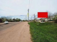 Билборд №243213 в городе Черняхов (Житомирская область), размещение наружной рекламы, IDMedia-аренда по самым низким ценам!