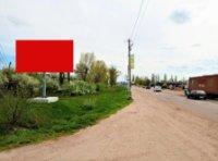 Билборд №243214 в городе Черняхов (Житомирская область), размещение наружной рекламы, IDMedia-аренда по самым низким ценам!