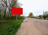 Билборд №243218 в городе Черняхов (Житомирская область), размещение наружной рекламы, IDMedia-аренда по самым низким ценам!