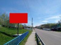 Билборд №243222 в городе Чуднов (Житомирская область), размещение наружной рекламы, IDMedia-аренда по самым низким ценам!