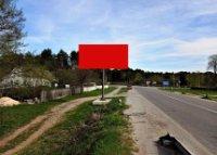 Билборд №243244 в городе Барановка (Житомирская область), размещение наружной рекламы, IDMedia-аренда по самым низким ценам!